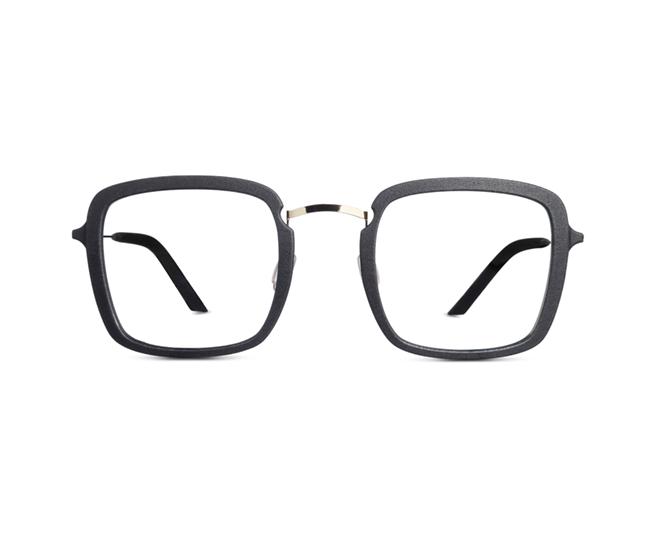 cool 3d printed eyewear