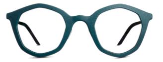 Unique glasses