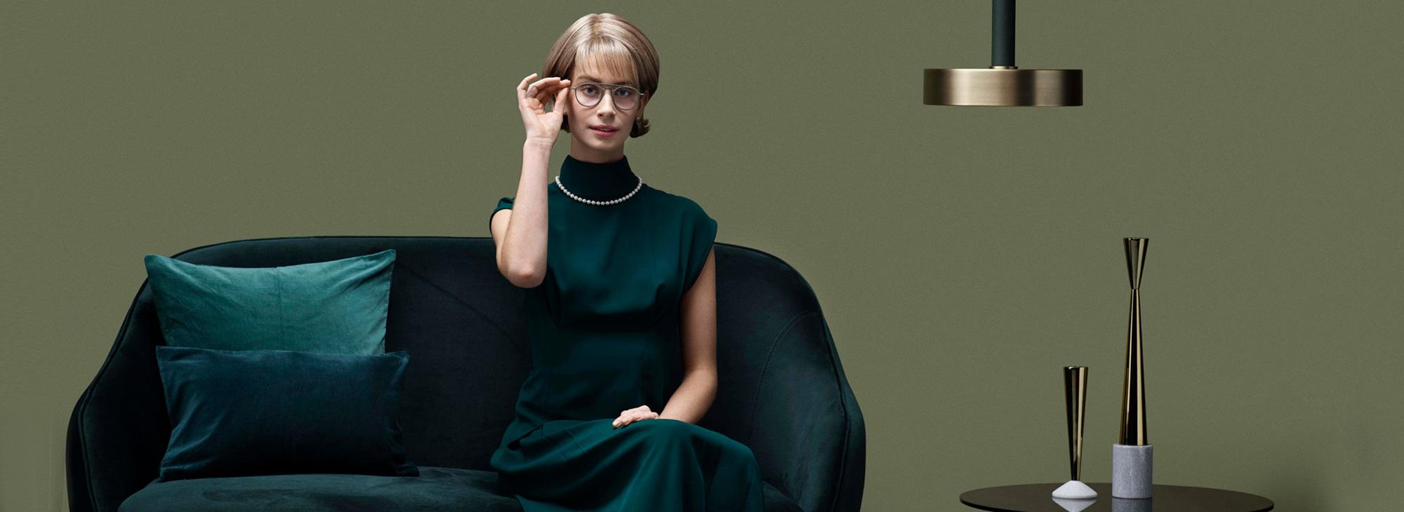 Innovative Eyewear   Cool Glasses & Danish Eyewear   3D