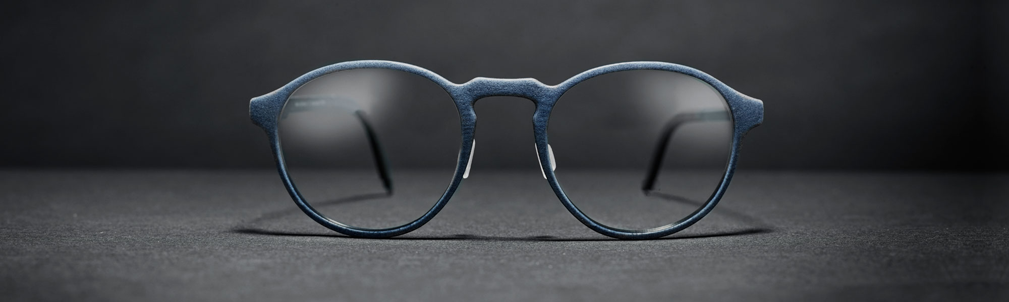 3D printed eyewear is the future   Tailor Made Glasses & Bespoke Glasses