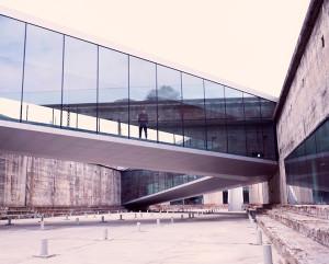 Monoqool at the Maritime Museum, Elsinor