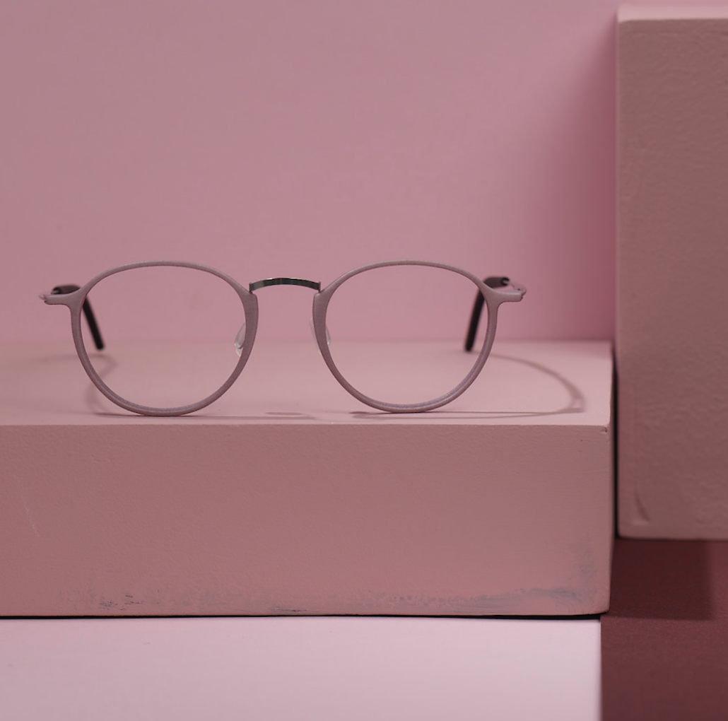 3D printed eyewear | Tailor Made Glasses & Bespoke Glasses