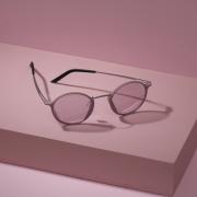 Monoqool 3d printed sunglasses. The Location der TL57e