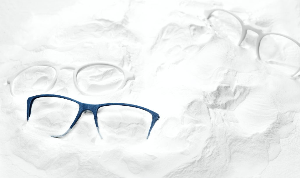 500c2ece2f 3D printed glasses are here to stay. New category of eyewear is born ...