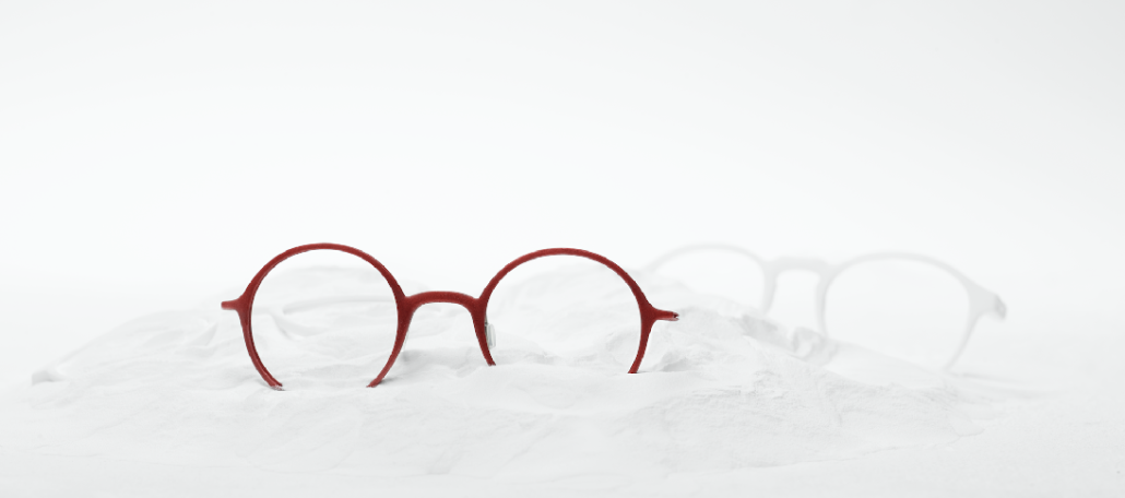 e48b9803bd 3D printed eyewear for independent opticians