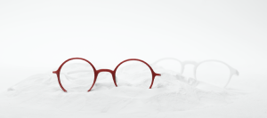 3D printed spectacles