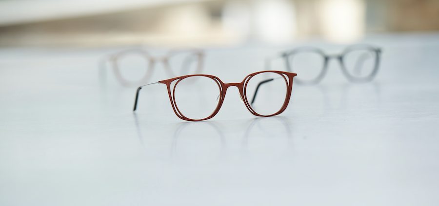 2018 eyewear trends