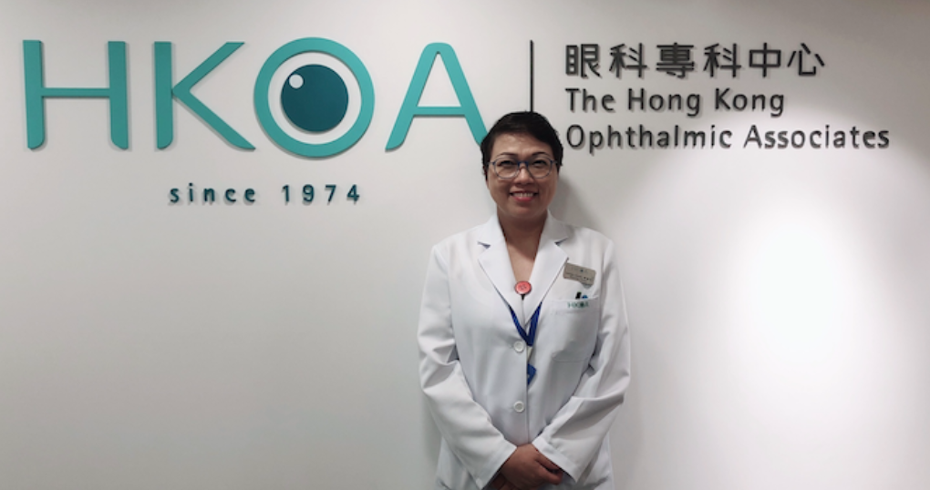 07d00a180 Trendsetting Opticians  HKOA in Hong Kong goes the extra mile to make  customers happy
