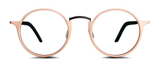 Model Funky FK 3D printed glasses
