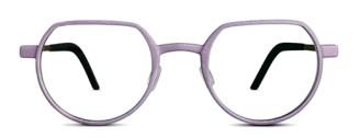 HD glasses. 3D printed eyewear