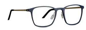 Mens glasses. Innovative 3D printed eyewear