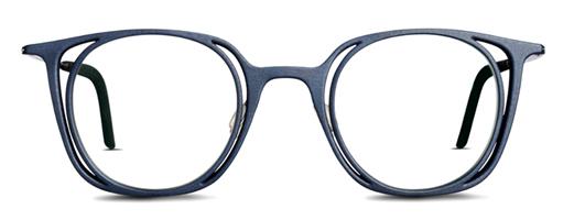 Pop Singer 3D printed glasses