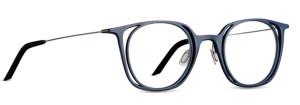 Unique eye glasses. 3D printed