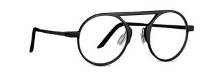 Cool glasses. Innovative eyewear