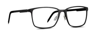 Big mens glasses. 3D printed eyewear